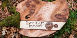 Beulah boards from MnN Furniture; makers of once off solid wood pieces